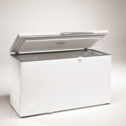 Congélateur coffre 400 litres professionnel