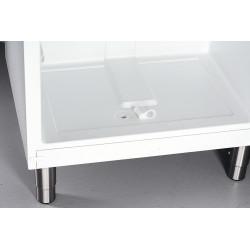 Armoire négative ventilée - 478 litres