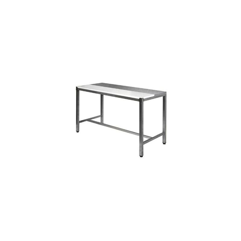 Table de découpe MIXTE - Sans étagère