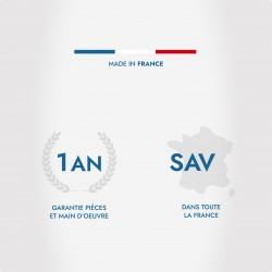Table de découpe MIXTE - ALESE CENTRALE Fabriqué en France
