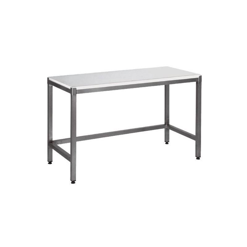 Table de découpe centrale sans étagère