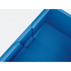 caisson isotherme carré 32L kangabox