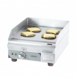 Plaque à Snacker électrique compacte premium