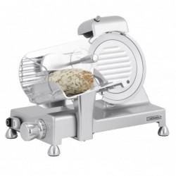 Trancheuse à jambon Ø 195 mm