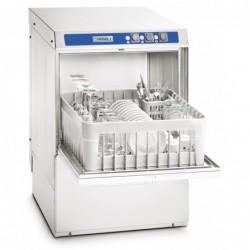 Lave-verres 400 avec pompe de vidange et adoucisseur intégrés