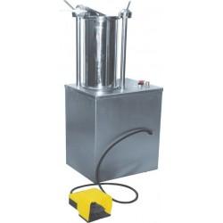 Poussoir hydraulique 15 LITRES
