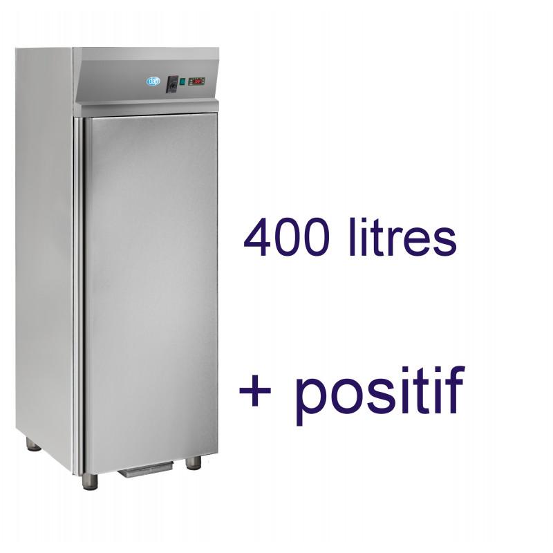Armoire positive 400 litres - GN 1/1