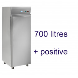 Armoire positive 700 litres GASTRO GN 2/1