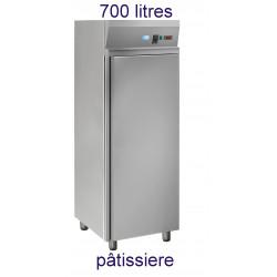 Armoire 400 X 600 - positive 700 litres