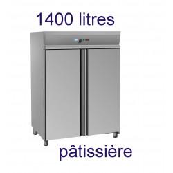 Armoire positive 400 X 600 -1400 litres