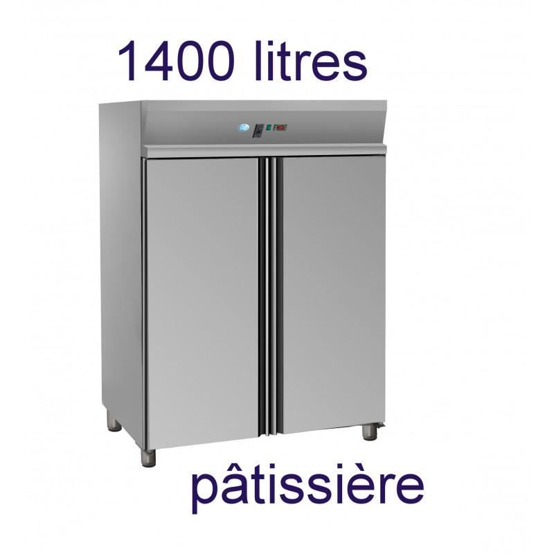 Armoire 400 X 600 - positive 1400 litres