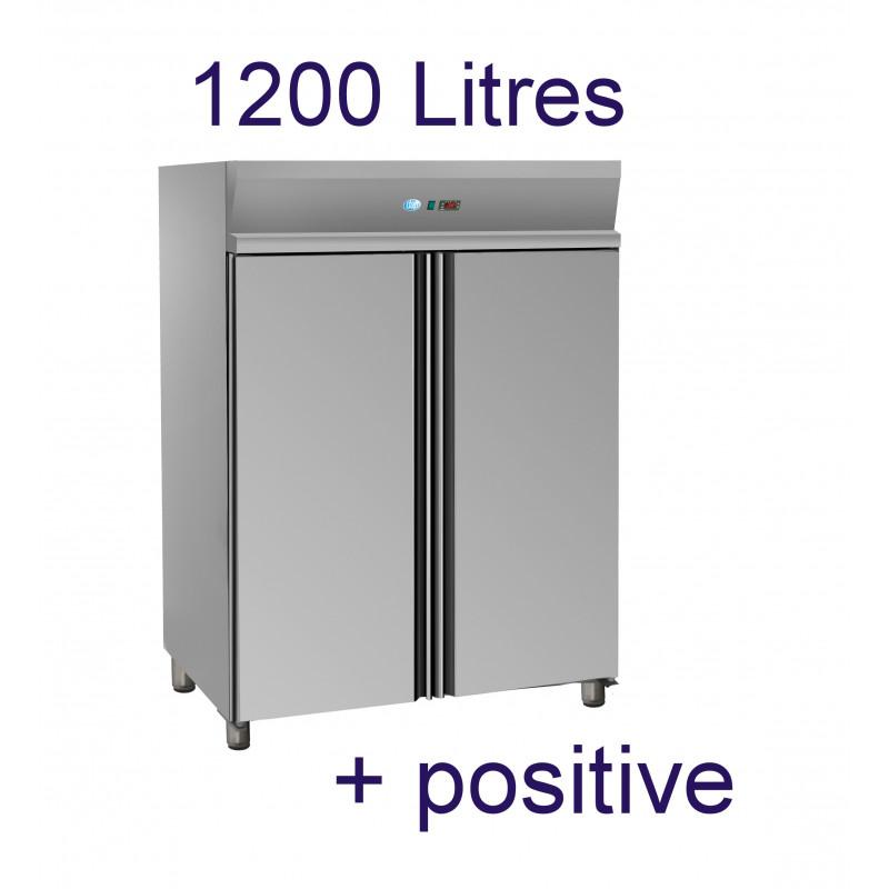 Armoire positive 1200 litres