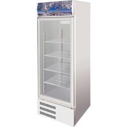 Armoire à boissons réfrigérée vitrée